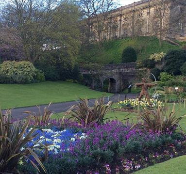 FREE Entry to Nottingham Castle