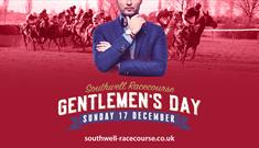 Gentlemen's Day at Southwell Racecourse