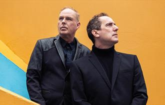 OMD: 40 Years - Greatest Hits