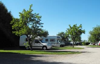 Thornton's Holt Camping Park