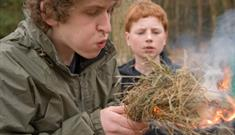 Overnight Bushcraft for Familes at Sherwood Pines