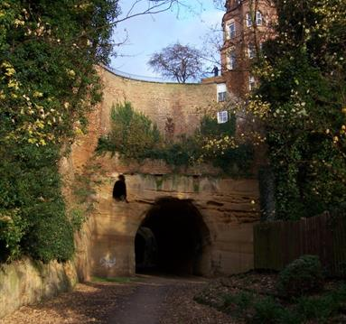 The Park Tunnel