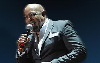 The Songs Of Barry White Starring Peabo Bryson, Royal Concert Hall Nottingham