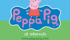 Peppa Pig at Twinlakes!