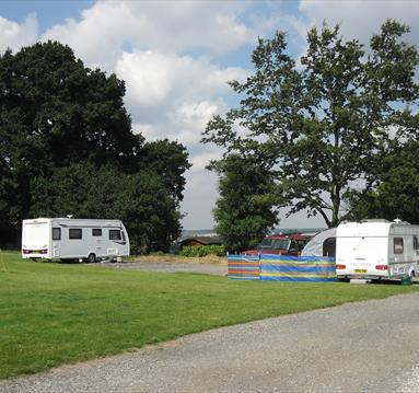 New Hall Farm Touring Caravan Park