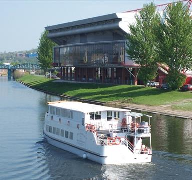 Princess River Cruises | Father's Day | Visit Nottinghamshire