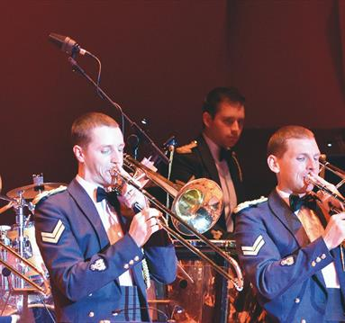 RAF in Concert Centenary Tour at Theatre Royal Nottingham