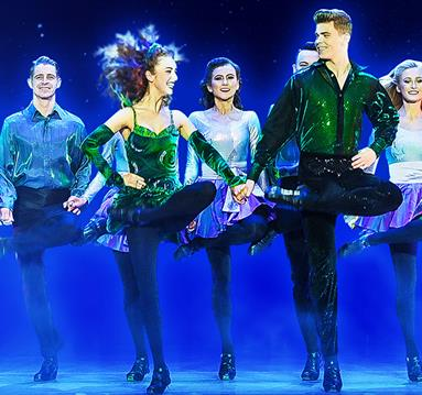 Riverdance: The New 25th Anniversary Show, Nottingham