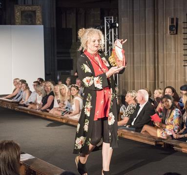 East Midlands Student Fashion Awards