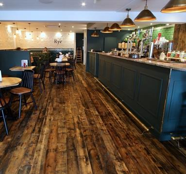 200 degrees coffee roasters food drink producer in for Food bar beeston