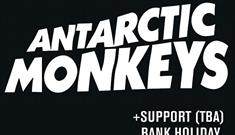 Antarctic Monkeys at The Southbank Bar City