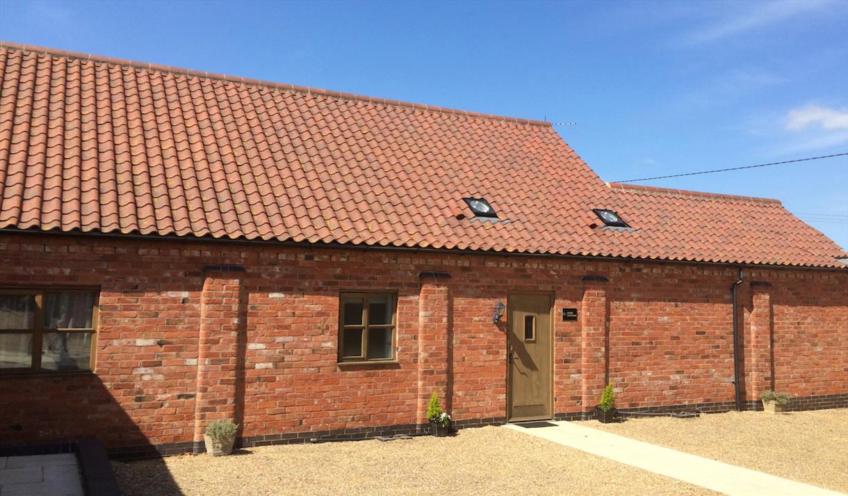 Walton Thorns Farm Holiday Cottages, Leicestershire