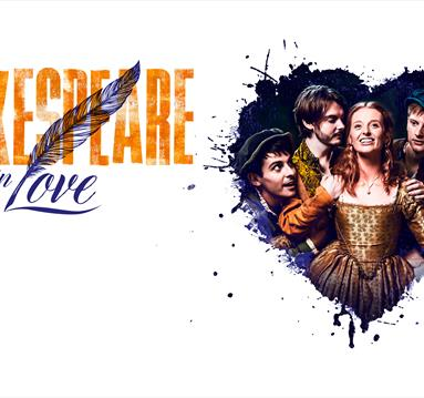 Shakespeare In Love, Theatre Royal and Concert Hall, Nottingham
