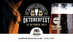 Oktoberfest Raceday at Southwell Racecourse