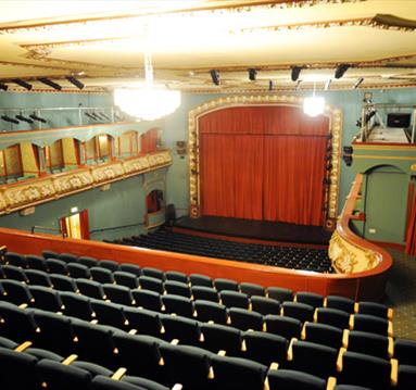 The Palace Theatre Newark