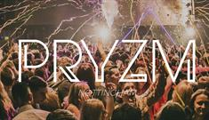 New Year's Eve 2017 at PRYZM Nottingham