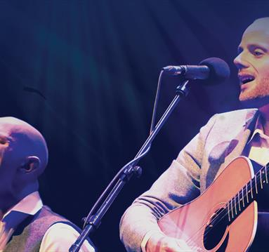Simon & Garfunkel: Through the Years, Theatre Royal Nottingham