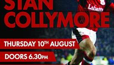 New Season Party with Stan Collymore at The Southbank Bar City