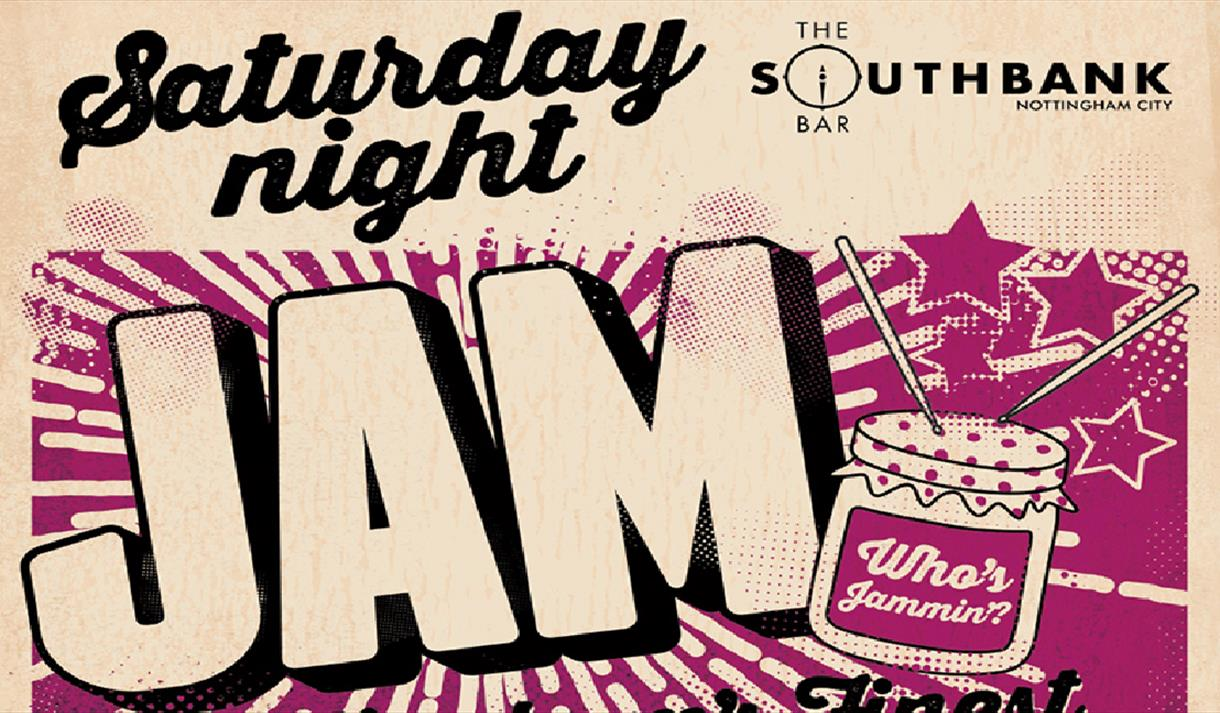 The Southbank Bar Saturdays