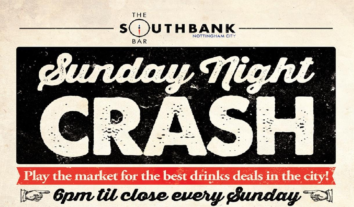 The Southbank Bar Sundays