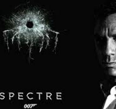 Film Friday at Lowdham Village Hall - Spectre