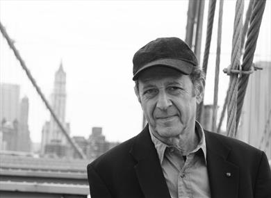 Steve Reich and Terry Riley perform with London Sinfonietta
