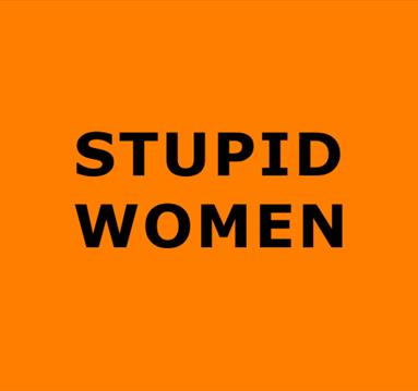 Nottdance 2015: Wendy Houstoun presents Stupid Women