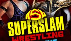 Super Slam Wrestling at Twinlakes
