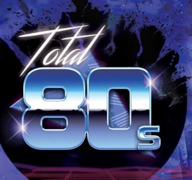 Total 80s Night at Conkers Derbyshire