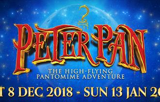 Peter Pan at the Theatre Royal Nottingham