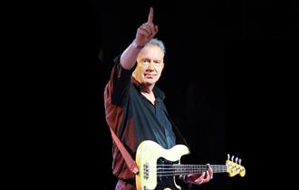 Tom Robinson Band - 70th Birthday Tour