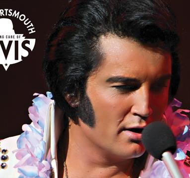 The King is Back: Elvis Tribute