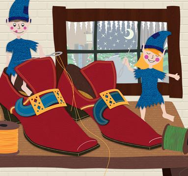 The Elves and The Shoemaker | Visit Nottinghamshire