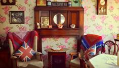 Time for Tea: Vintage Tearoom in Beeston