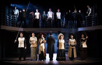 Titanic The Musical