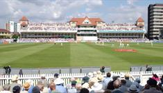 Nottinghamshire County Cricket Club