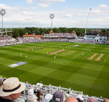 Trent Bridge Cricket Ground | Visit Nottinghamshire