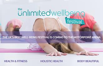 Unlimited Wellbeing Festival