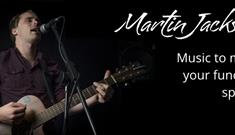 Martin Jackson at Mour Hotel
