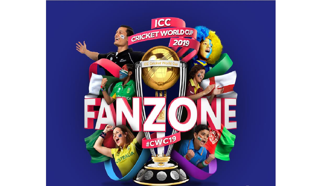 Cricket World Cup 2019 Nottingham