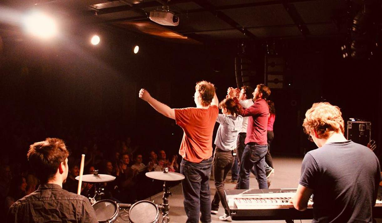 MissImp: Improv Comedy Nottingham