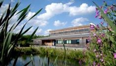 Nottinghamshire Wildlife Trust / Idle Valley Nature Reserve