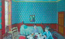 After Camden Town - The Late Works of Harold Gilman | Nottingham Lakeside Arts