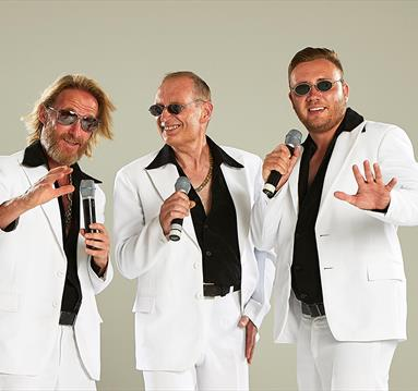 You Win Again - Celebrating the Music of the Bee Gees, Royal Concert Hall | Visit Nottinghamshire