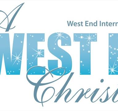 A West End Christmas