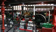 Basford Beam Engine 40th Anniversary Exhibition