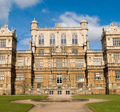 Wollaton Hall | Visit Nottinghamshire