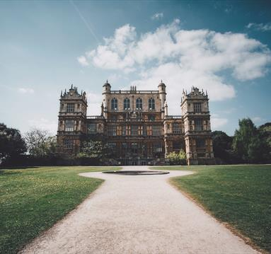 Wollaton Hall - Visit Nottinghamshire