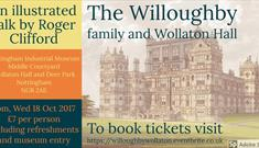 The Willoughby Family and Wollaton Hall