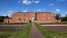 Play like a Victorian at The Workhouse